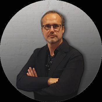 Patrik Zayas, CEO